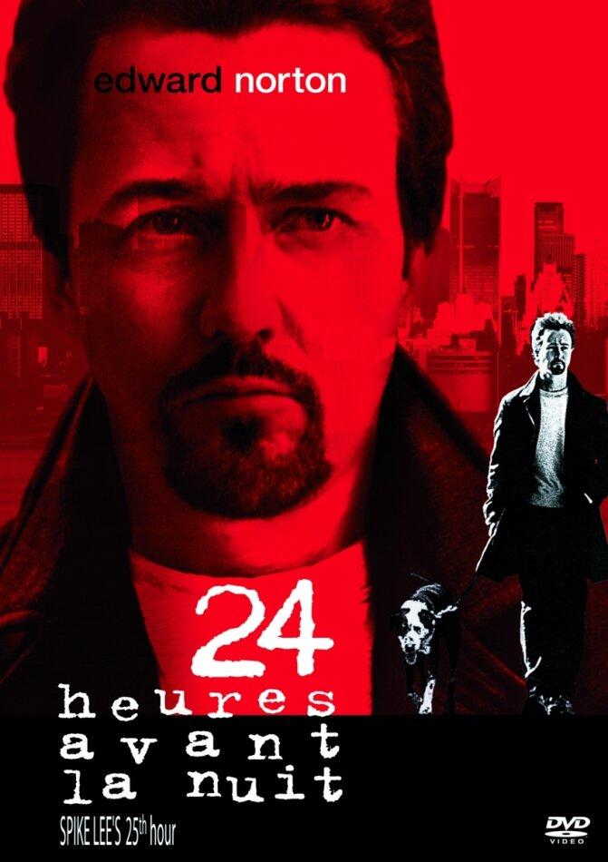 24 heures avant la nuit (2002)