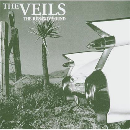 The Veils - Runaway Found
