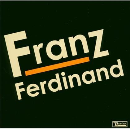 Franz Ferdinand - ---