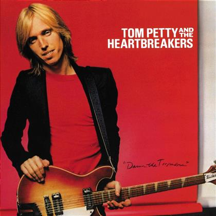 Tom Petty - Damn The Torpedoes (Remastered)