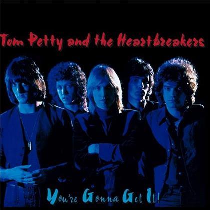 Tom Petty - You're Gonna Get It (Remastered)