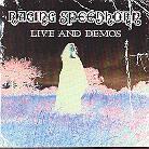 Raging Speedhorn - Live & Demos (2 CDs)