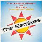 The Underdog Project - Summer Jam Remixes