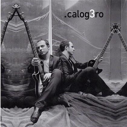 Calogero - 3