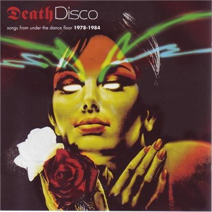 Death Disco - Various - Songs From Under
