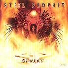 Steel Prophet - Beware (2 CDs)