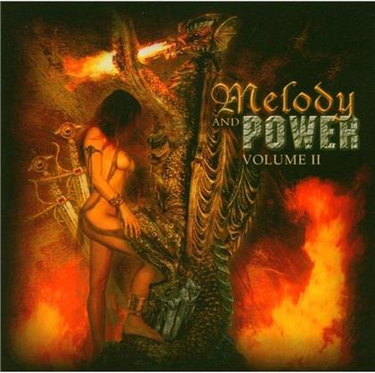 Melody & Power - Various 2