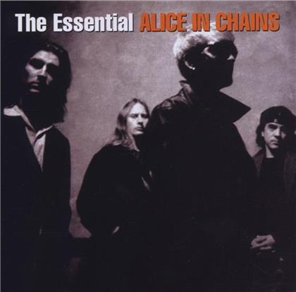 Alice In Chains - Essential (Remastered, 2 CDs)