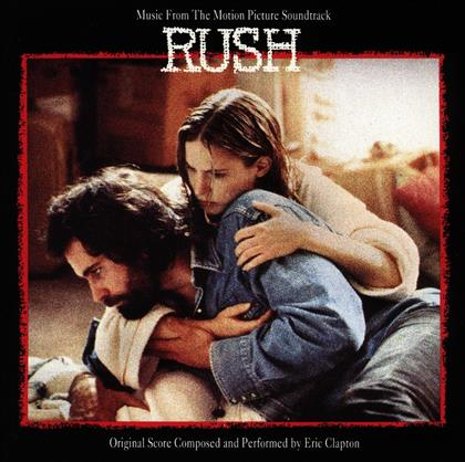 Eric Clapton - Rush (OST) - OST (CD)