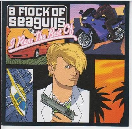 A Flock Of Seagulls - Best Of - I Ran