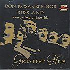 Don Kosaken Chor - Russland - Seine Grössten Erfolge