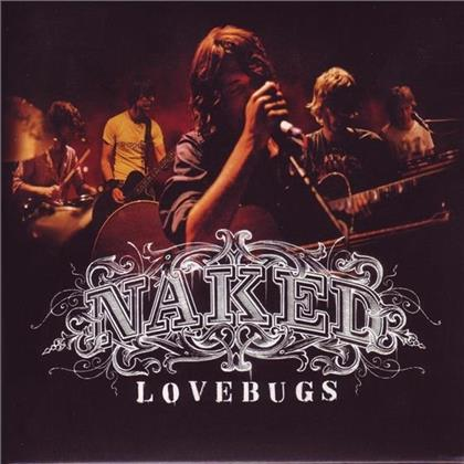 Lovebugs - Naked - Unplugged