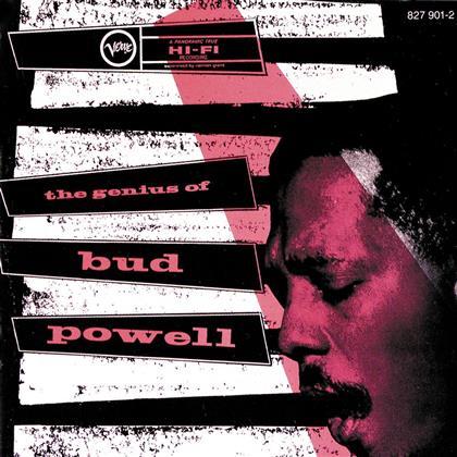 Bud Powell - Genius Of