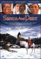 Santa and Pete (1999)