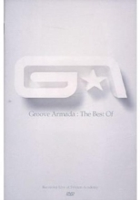 Groove Armada - Live in Brixton & the best of the clips