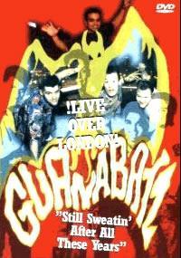 Guana Batz - Live over London - Still sweatin'