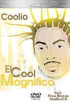 Coolio - El Cool Magnifico (Inofficial, DVD + CD)