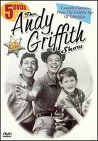 Andy Griffith (Unrated, 5 DVDs)