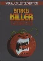 Attack of the killer tomatoes (1987) (Collector's Edition)