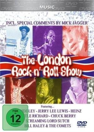 Various Artists - The London Rock n' Roll Show