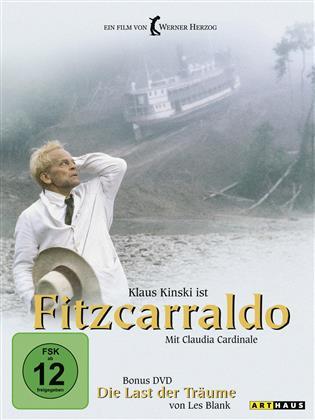 Fitzcarraldo (1982) (2 DVDs)