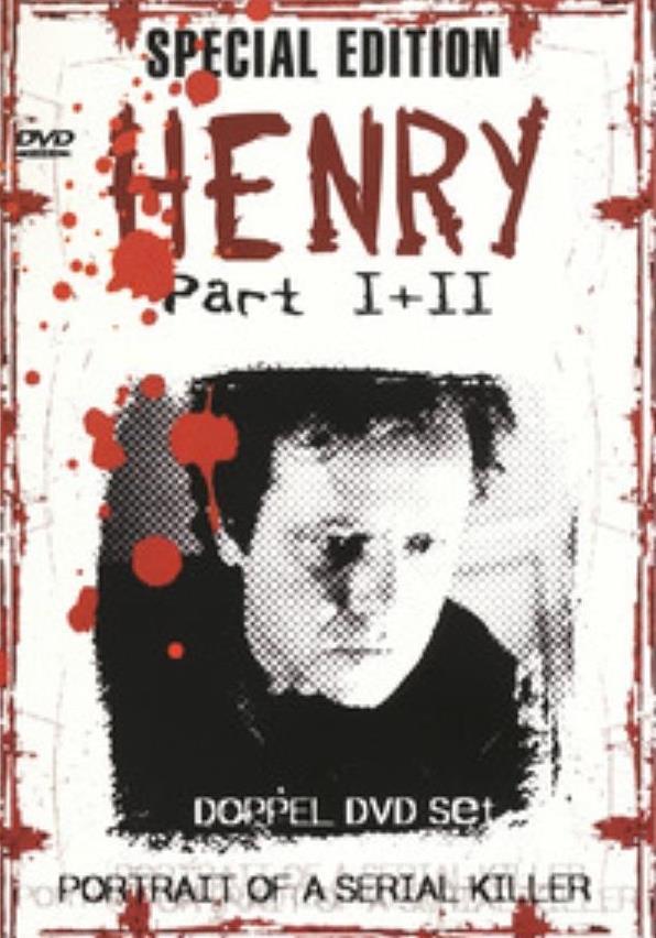 Henry - Part 1 + 2 (Special Edition, Uncut, 2 DVDs)
