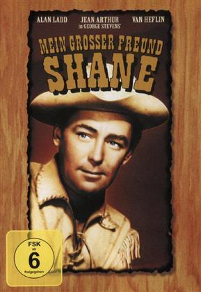 Mein grosser Freund Shane (1953)