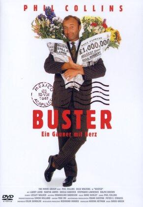 Buster - Ein Gauner mit Herz (1988)
