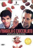 Fragola e cioccolato - Fresa y chocolate