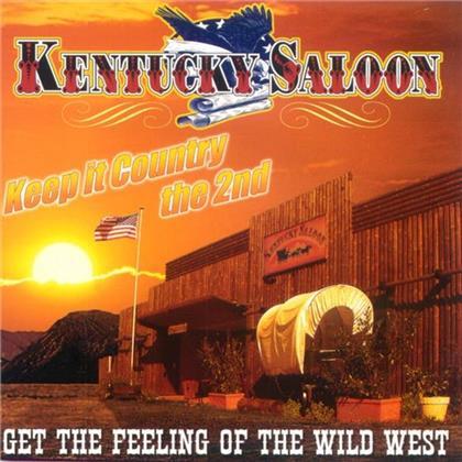 Kentucky Saloon - Keep It Going The 2Nd