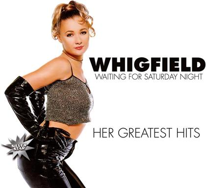 Whigfield - Waiting For Saturday - Her Greatest Hits