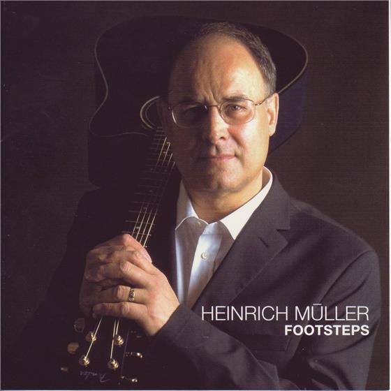 Heinrich Müller - Footsteps
