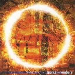 William Eaton - Sparks And Embers (2 CDs)