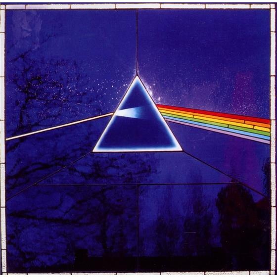 Pink Floyd - Dark Side Of The Moon (Hybrid SACD)