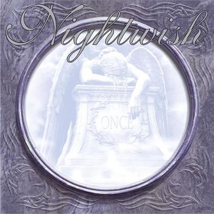 Nightwish - Once (Euro Edition)