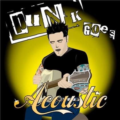 Punk Goes Acoustic - Various