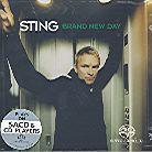 Sting - Brand New Day (Hybrid SACD)
