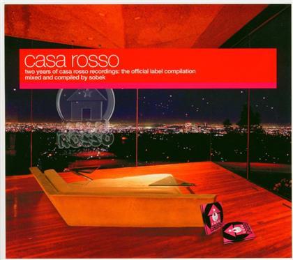 Casa Rosso - Various