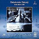 Babatunde Olatunji - Love Drum Talk (Hybrid SACD)
