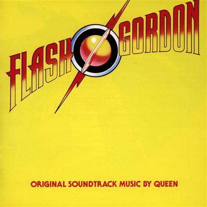 Queen - Flash Gordon (OST) - OST (Remastered, CD)
