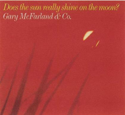 Gary McFarland - Does The Sun Really Shine (Remastered)