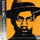 The Roots - Tipping Point (Japan Edition)