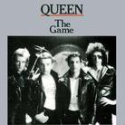 Queen - Game (Hollywood Records, Remastered)