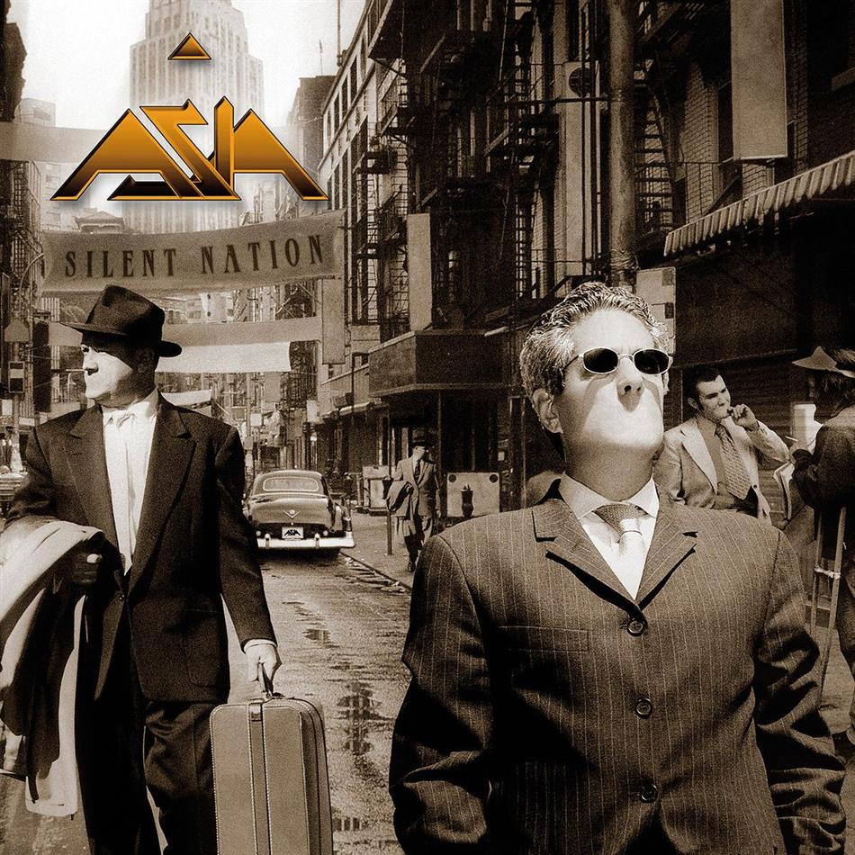 Asia - Silent Nation