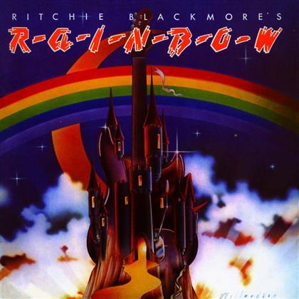 Rainbow - --- (Remastered)