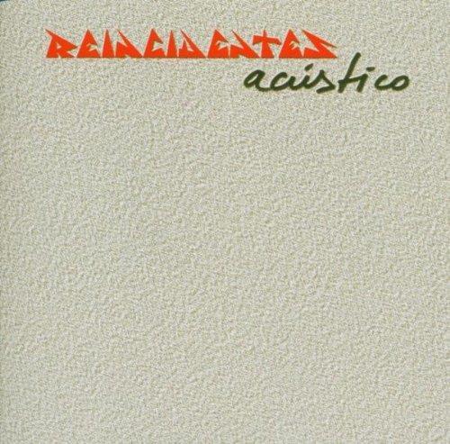 Reincidentes - Acustico (CD + DVD)