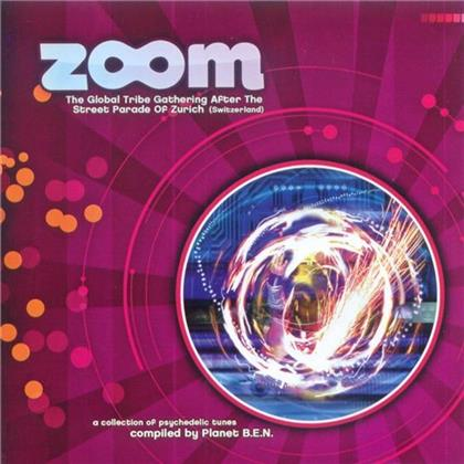 Zoom (Ch) - Psychedelic 6 Trance