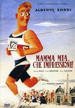 Mamma mia che impressione (1951)