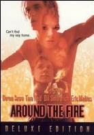 Around the fire (Deluxe Edition, DVD + CD)