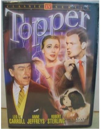 Topper (s/w, Unrated)